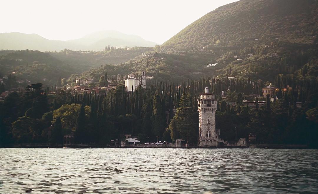 Torre San Marco - Gardone Riviera (BS)