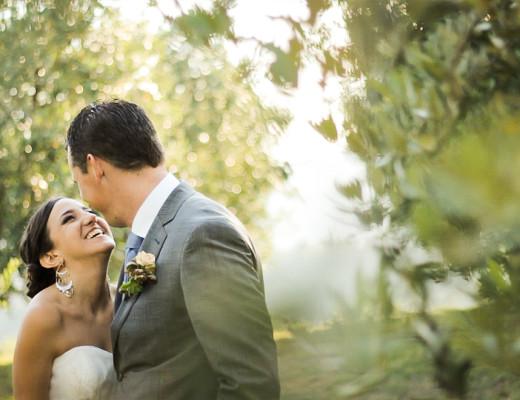 Tenuta di Artimino (Carmignano) - Chantal & Aaron