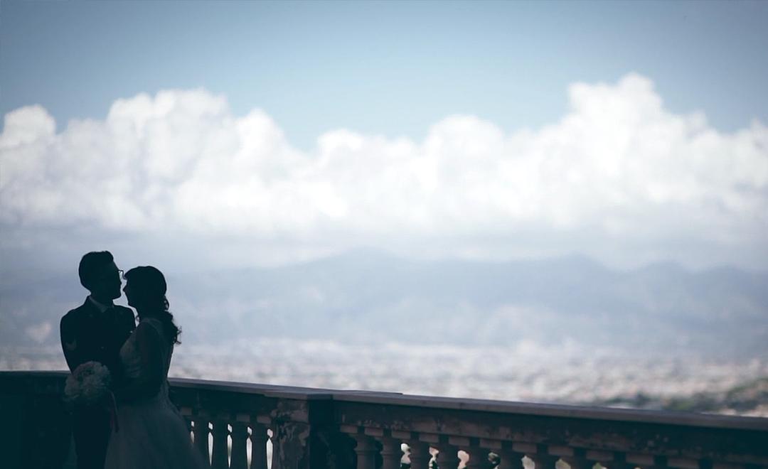 Rossella & Angelo Wedding Day – Castellammare di Stabia