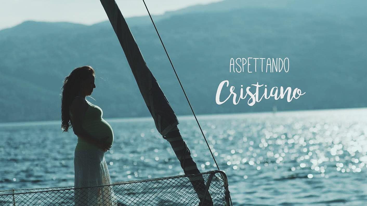 Aspettando Cristiano | Maternity Video